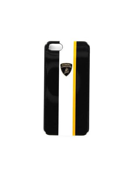 Lamborghini protector trasero metalico Gallardo-d1 iphone