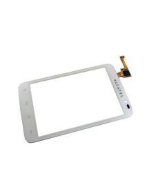 Ventana tactil Alcatel 991 blanca