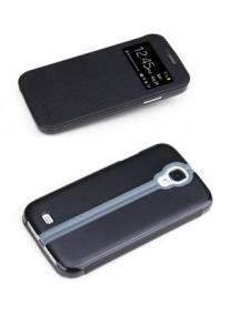 Funda libro Rock Dancing Samsung Galaxy S4 i9500 negra