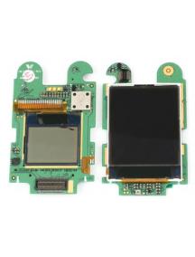 Display Siemens CFX65