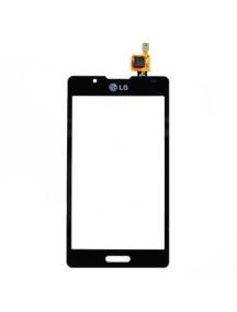 Ventana tactil LG L7 II P710 negra