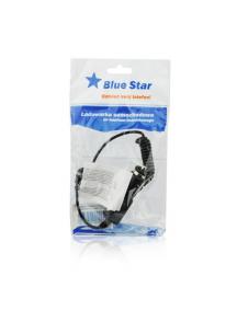 Cargador de coche micro USB Blue Star 1000mAh