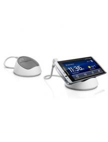 Altavoces portátiles - base multimedia Sony DK10