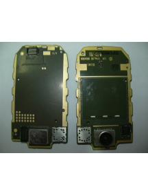 Placa de display Nokia 6101