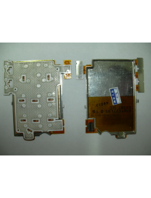 Placa de teclado Motorola V66