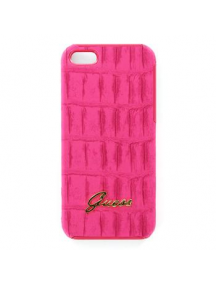 Protector Guess GUP5CMPI iPhone 5 - 5S rosa