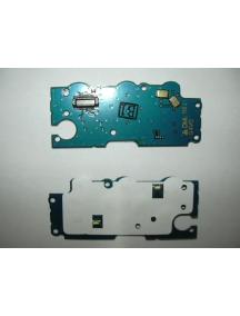Placa de teclado Nokia 6260