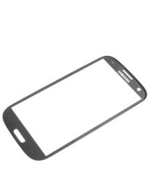 Cristal Samsung Galaxy S3 i9300 gris