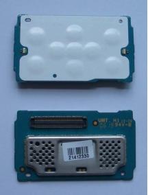 Placa de teclado Nokia 6280 - 6288