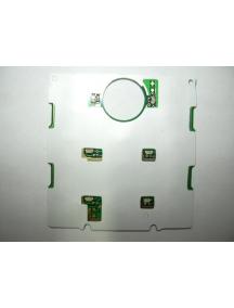 Placa de teclado Sony Ericsson K510