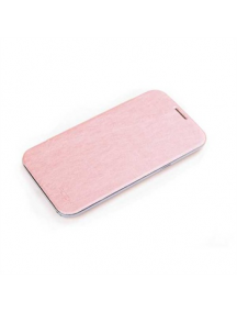 Funda libro Rock Elegant Samsung Galaxy Note 2 N7100 rosa