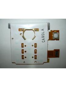 Placa de telcado Sony Ericsson W810i