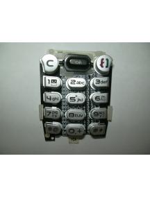 Teclado Alcatel 525