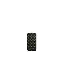 Funda solapa Guess GUFLS4PEB Samsung Galaxy S4 i9500 negro