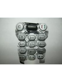 Teclado Alcatel 311