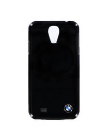 Protector rígido trasero BMW BMHCS4SB Samsung Galaxy S4 i9505