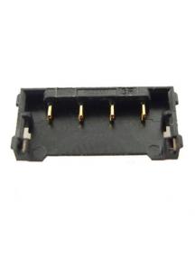 Conector de batería iPhone 4S