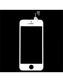 Display Apple iPhone 5S blanco COMPATIBLE calidad original