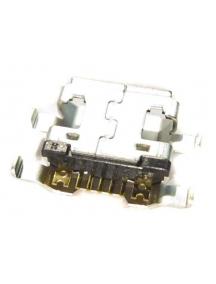 Conector de carga micro USB LG P920 Optimus 3D