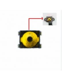 Botón de encendido interno iPhone 4 - 4S