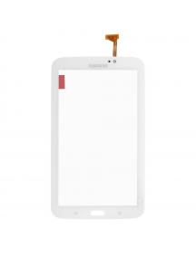 Ventana táctil Samsung Galaxy Tab 3 7.0 T210 blanca
