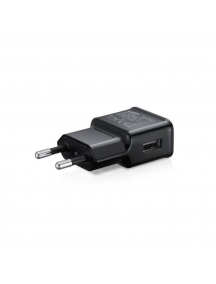 Cargador Samsung USB ETA-U90EB 2000mA
