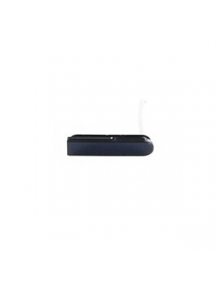Pestaña de micro USB Sony C6603 Xperia Z negra