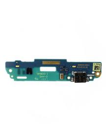 Cable flex de conector de carga HTC Desrie 601