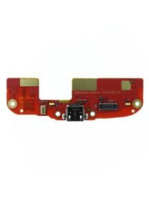 Cable flex de conector de carga HTC Desrie 500