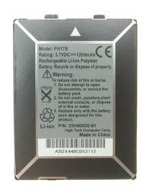 Batería QTEK HTC PH17B 2020