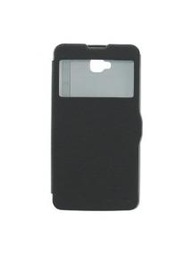 Funda libro Nillkin S-view LG G Pro Lite D684 negra
