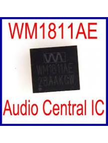 Audio IC Samsung Galaxy S3 i9300 WM1811AE