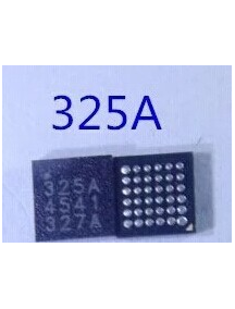 Audio IC Samsung Galaxy S4 i9500, S3 I9300 325