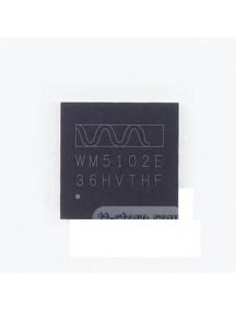 Audio IC Samsung Galaxy S4 i9500 WM5102E