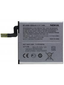 Batería Nokia BP-4GWA Lumia 625 - Lumia 720 - Lumia 920