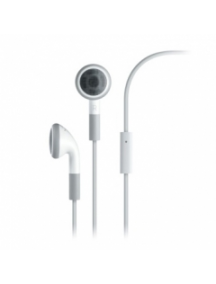Manos libres Apple iPhone MB770G/A con botón de volumen sin caja