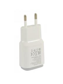 Cargador LG MCS-04ED 1.8A