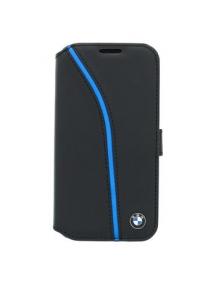 Funda libro BMW BMFLBKS4PIBSamsung Galaxy S4 i9505