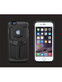 Funda TPU Nillkin Defender iPhone 6 negra