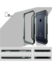 Funda bumper Nillkin Armour iPhone 6 Plus negra
