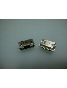 Conector de carga micro USB Motorola XT316