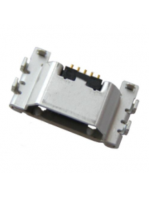 Conector de carga Sony Xperia Z1 compact D5503