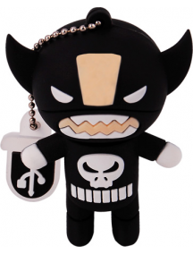 Memoria Mooster USB 8GB TOONS punisher boy mx 194