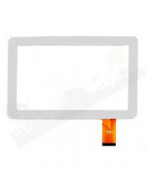 "Ventana táctil tablet 7"" FPC-TP070255 blanca"