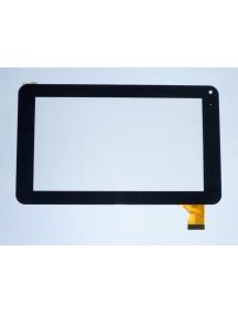 "Ventana táctil tablet 7"" Airis OnePAD 740 Tpt-090-240 negra"