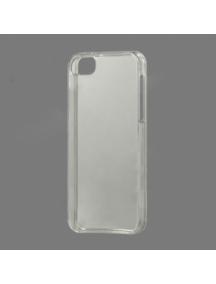 Funda TPU iPhone 5 - 5S transparente
