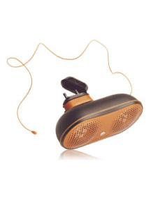 Altavoces stereos autonomos Sony Ericsson MPS-75