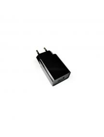 Cargador BQ G004959 Aquaris E4 - E5 4G