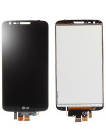 Display LG G2 mini G2S D620 negro