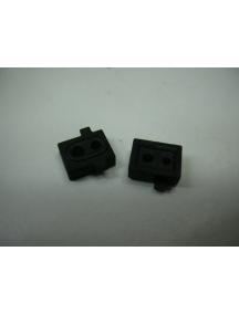 Goma de sensor de proximidad LG F60 D392 - L Fino D290 D290N D29